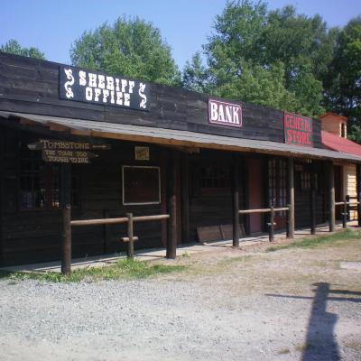 village western