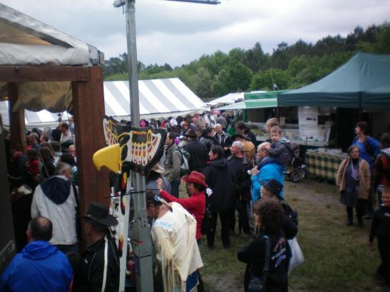 FESTVAL WESTERN   2012