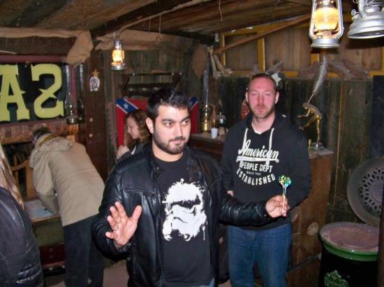 8ème pot au rock - Rat Rock - Avril 2016