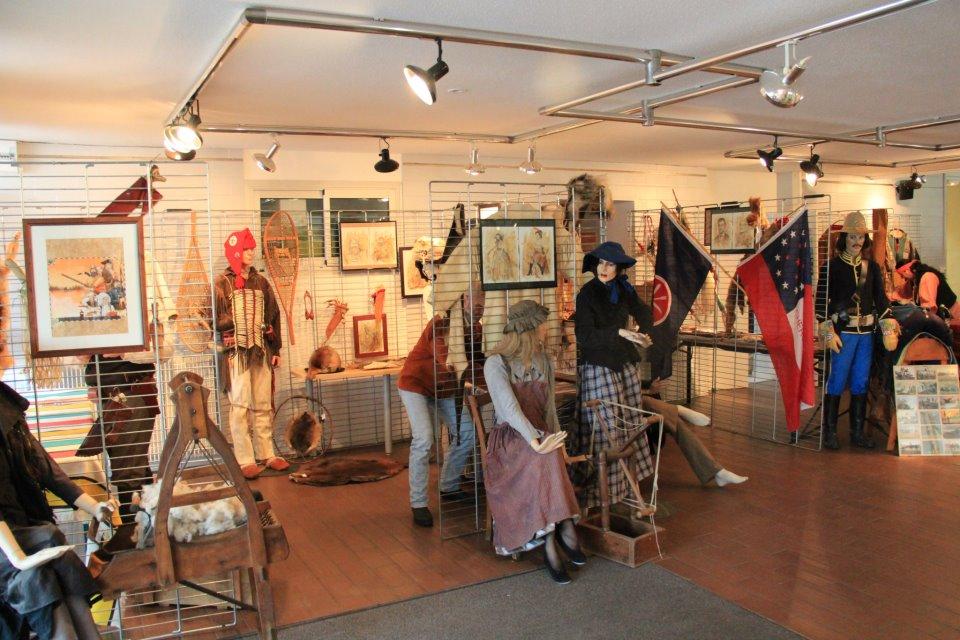 expo mairie Cestas 2012
