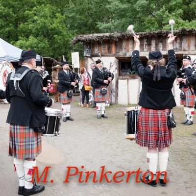 South West Pipers Association