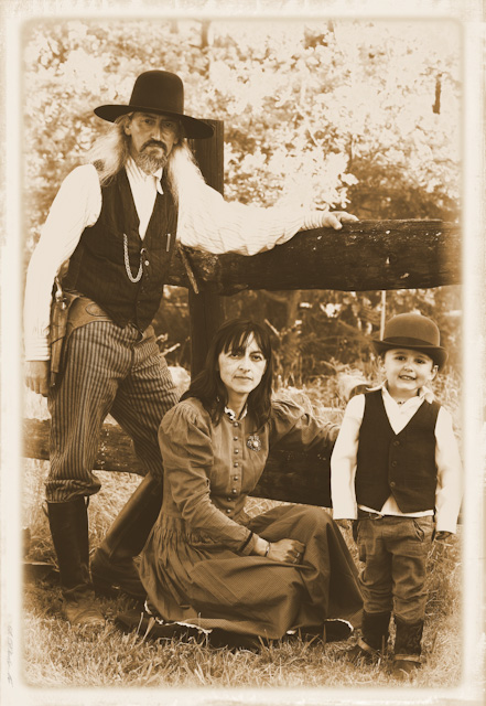 WILD BILL FAMILY_DSC6356