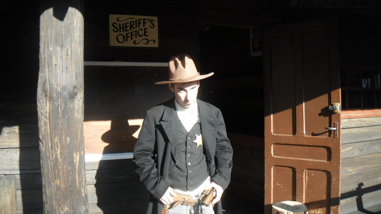 Jessy (adjoint sheriff)