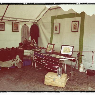 EXPOSITION - Barp 2012