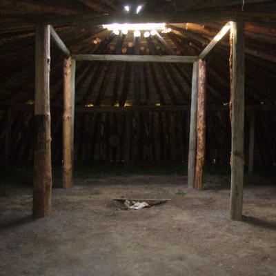 la hute